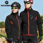 Chaquetas rockbros de ciclismo
