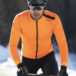 Chaquetas santini de ciclismo