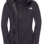Chaquetas the north face mujer