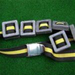 Cinturones de submarinismo
