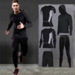 Conjunto hombre de running