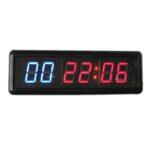 Cronometro de crossfit
