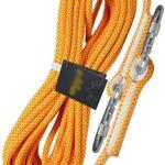 Cuerdas escalada 8mm para alpinismo