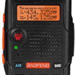 Emisoras walkie talkie
