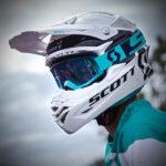Gafas casco