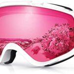 Gafas de esqui mujer