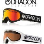 Gafas dragon snow