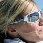 Gafas mujer de alpinismo