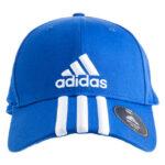 Gorras adidas azul