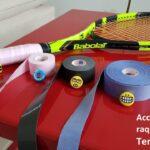 Grip raquetas de tenis