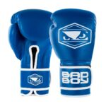 Guantes bad boy de boxeo