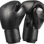Guantes entrenamiento de boxeo