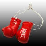 Guantes mini guantes boxeo de boxeo
