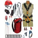 Kit de alpinismo
