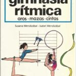 Libro de gimnasia rítmica