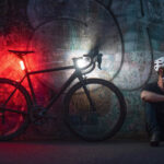 Luz de ciclismo