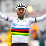 Maillots arcoiris de ciclismo