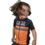 Maillots infantiles de ciclismo