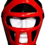 Mascara de boxeo