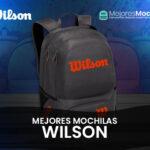 Mejores Mochilas wilson