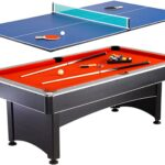 Mesas billar y ping pong de billar