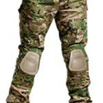 Pantalones de airsoft