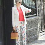 Pantalones de señora