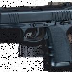 Pistolas muelle de airsoft