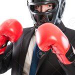 Protección de boxeo