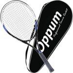 Raquetas carbono de tenis