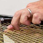 Raquetas cuerdas raquetas de tenis