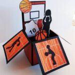 Regalos originales de baloncesto