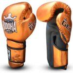 Ropa buddha de boxeo