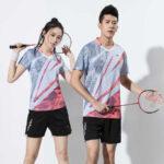 Ropa mujer de badminton