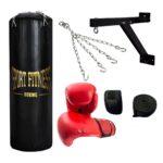 Sacos cadena sacos boxeo de boxeo