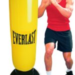 Sacos hinchables de boxeo