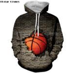 Sudaderas de baloncesto