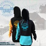 Sudaderas snowboard
