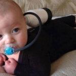 Trajes bebe de buceo