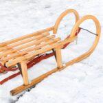 Trineos para nieve