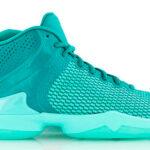 Zapatillas chica de baloncesto