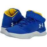 Zapatillas infantiles de baloncesto