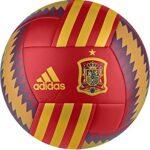 Balones seleccion espanola de futbol