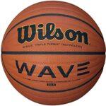 Balones wilson de baloncesto