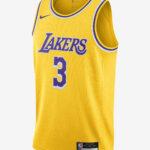 Camisetas lakers de baloncesto