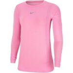 Camisetas manga larga mujer de running