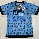 Camisetas original de running