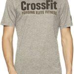 Camisetas speedwick de crossfit