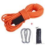 Cuerdas escalada 6mm para alpinismo