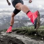 Dynafit de trail running